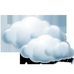 Çok bulutlu