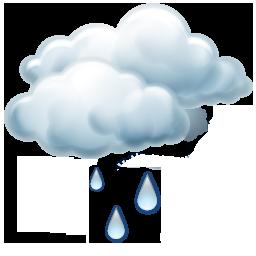 Hafif yağmurlu